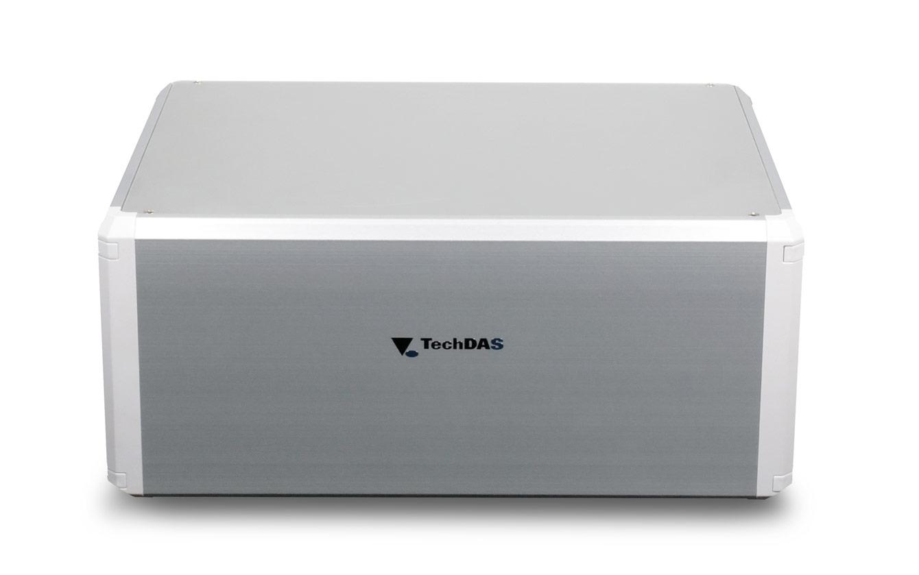 TechDAS Air Force V Premium turntable pump