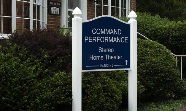 Command Performance Re-Opening Notice