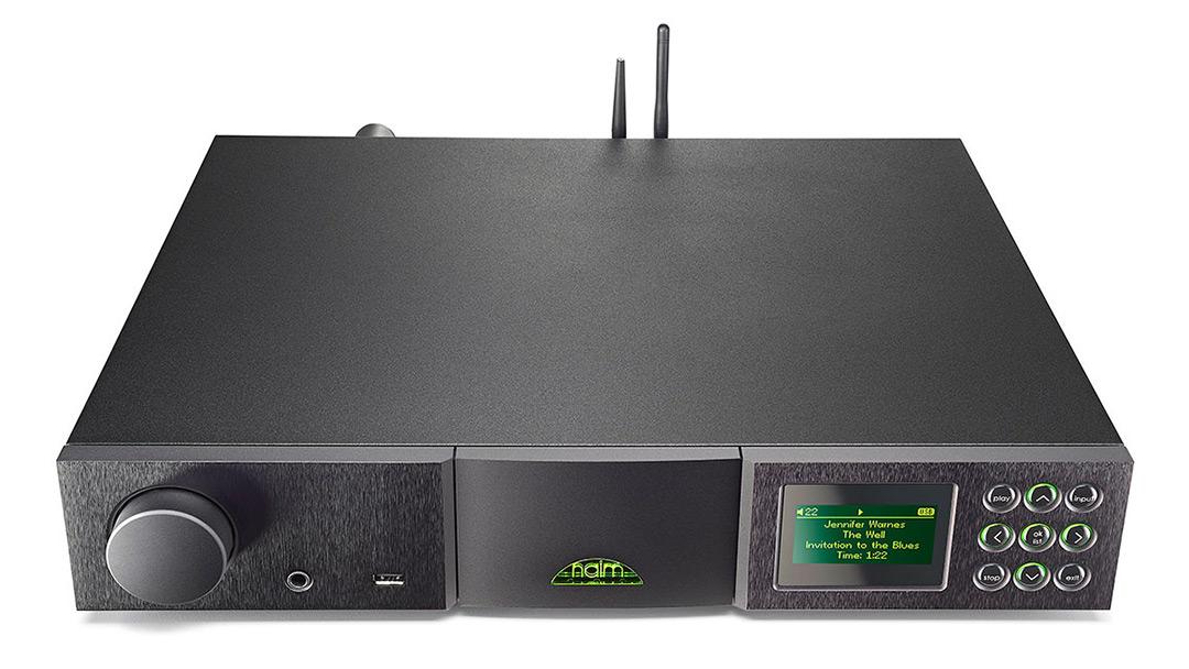 Washington, DC Naim Audio NAC272 2 Authorized Dealer