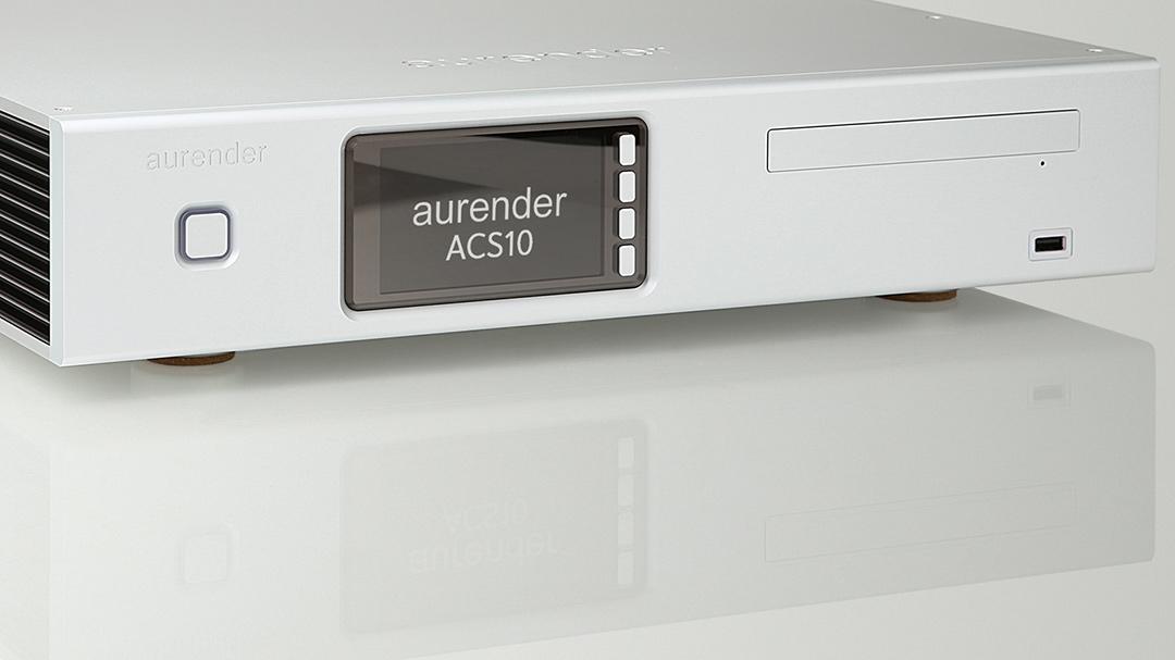 Aurender A10 Washington DC Virginia Maryland dealer