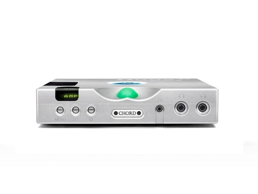 Washington DC Virginia Maryland Chord HUGO TT 2 DAC preamplifier headphone amplifier front view