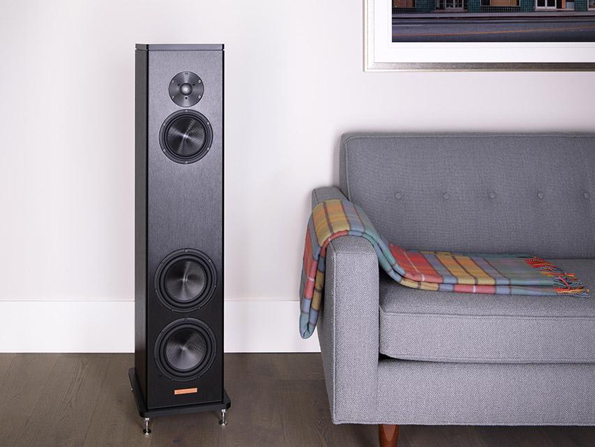 Washington DC Virginia Maryland Magico A3 audiophile speakers