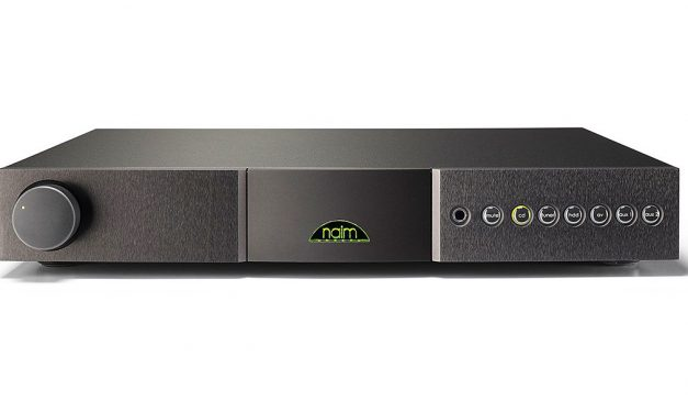 Naim NAIT XS 2 Integrated Amplifier