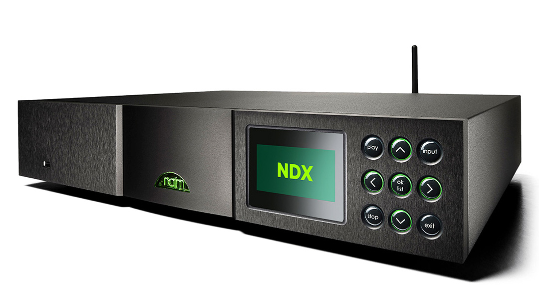 Washington DC Virginia Maryland Naim NDX Network Player authorized dealer