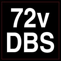 audioquest 72v dbs system