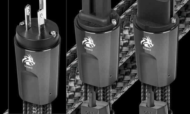 AudioQuest AC Power Cables