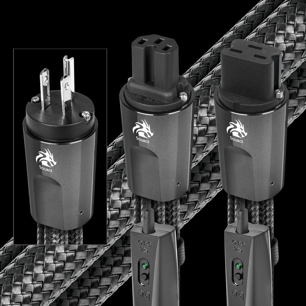 audioquest ac power cables authorized dealer