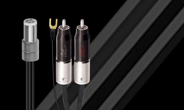 Audioquest WEL Signature Tonearm Cables