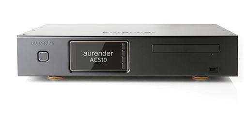 Washington DC Virginia Maryland Aurender ACS10 dealer