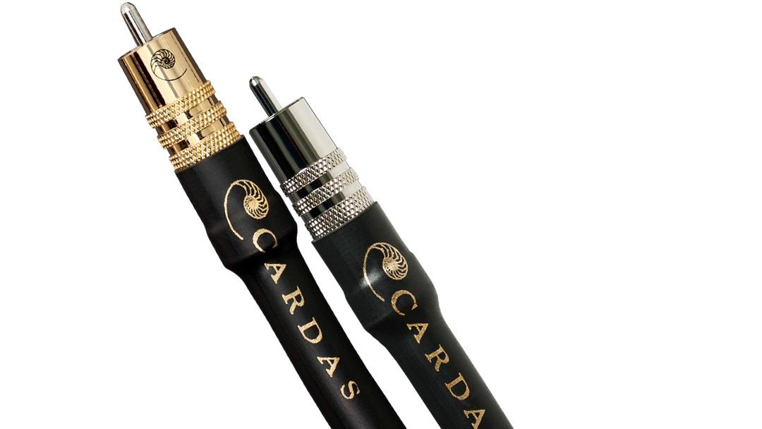 cardas audio cable authorized dealer