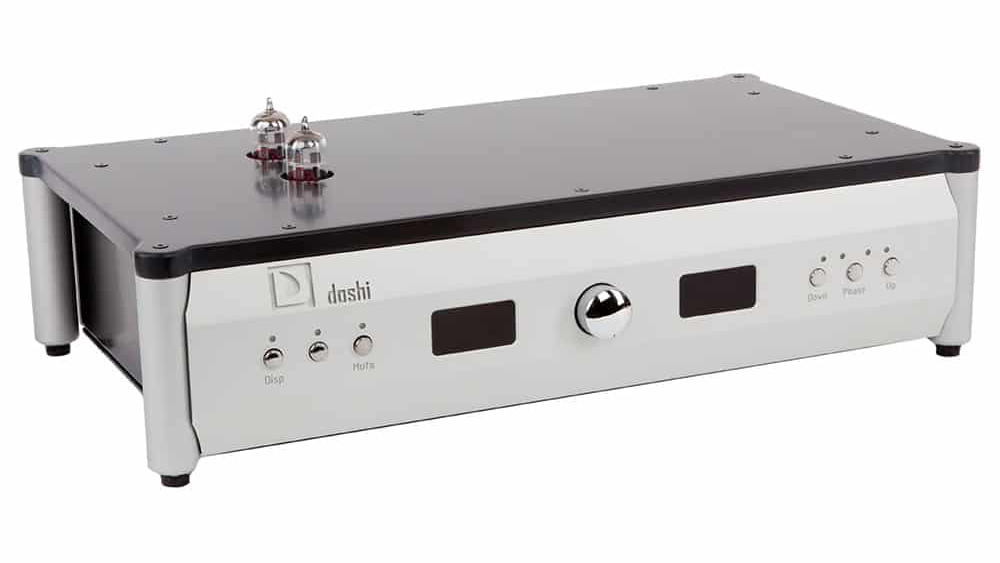doshi line stage preamp authorized dealer