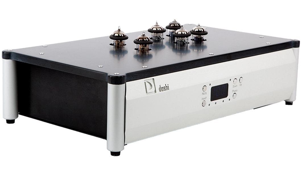 doshi phono stage authorized dealer