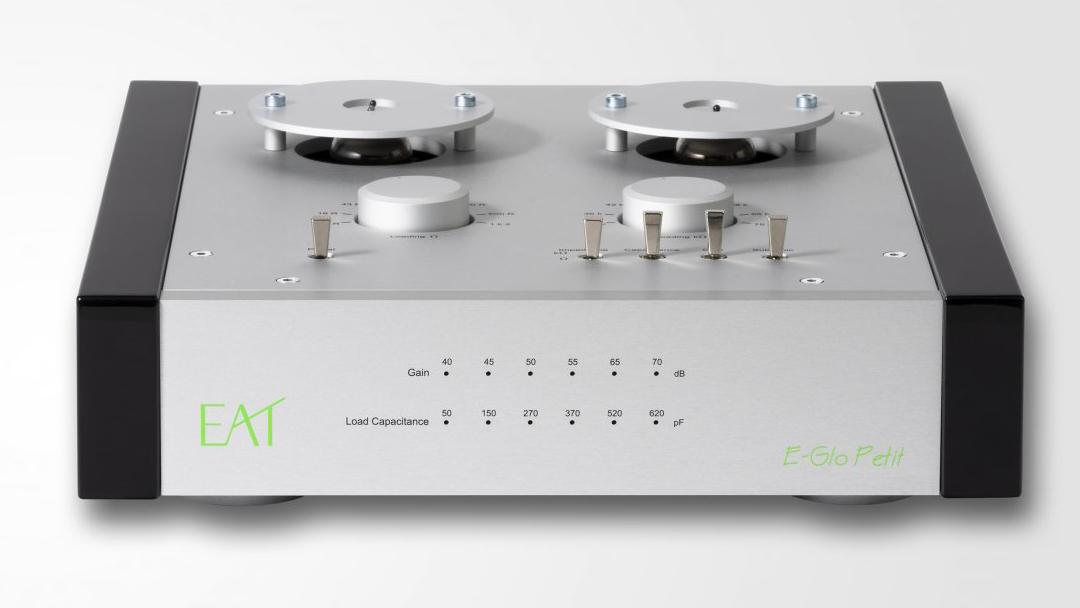 eat phono preamplifiers authorized dealer