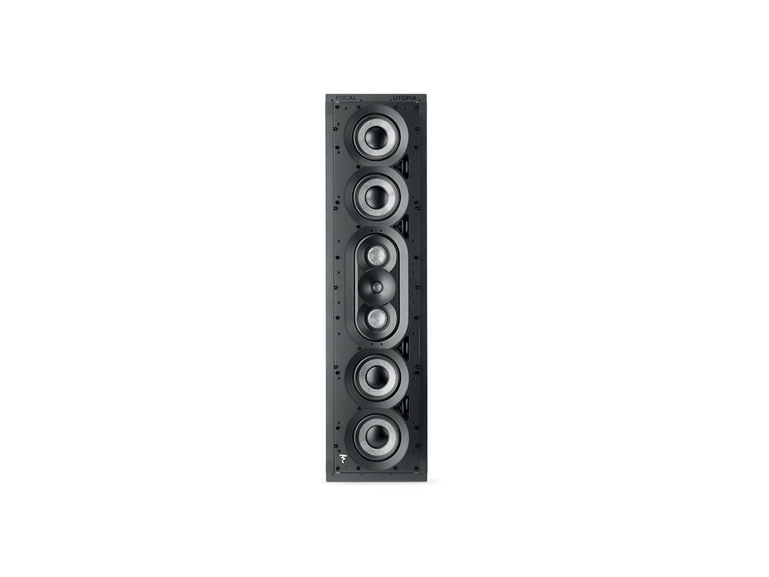 focal custom installation speakers dealer