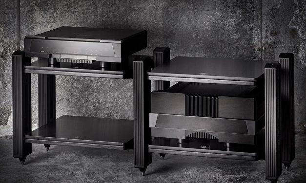 Gryphon StandArt Audio Furniture