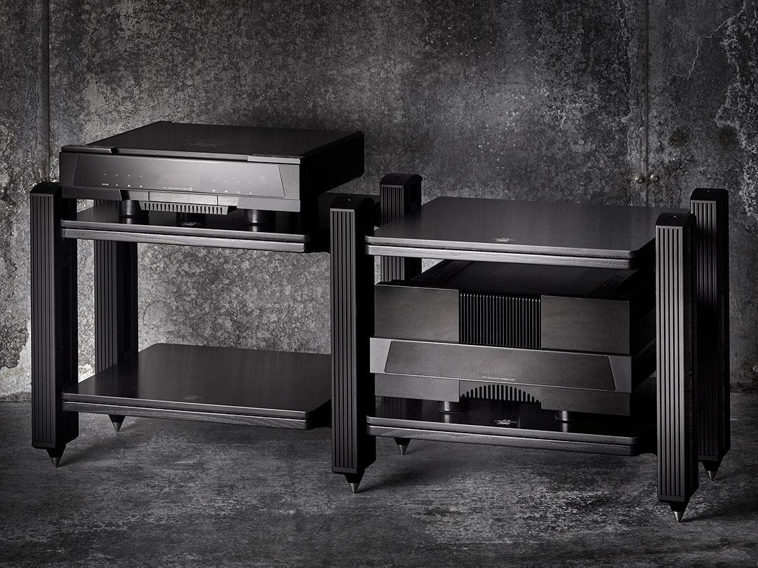 gryphon standart audio furniture authorized dealer