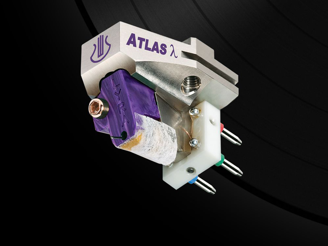 lyra atlas phono cartridge authorized dealer