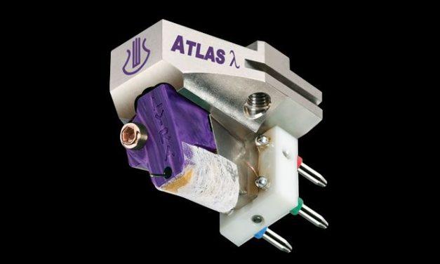 Lyra Atlas λ Lambda Series