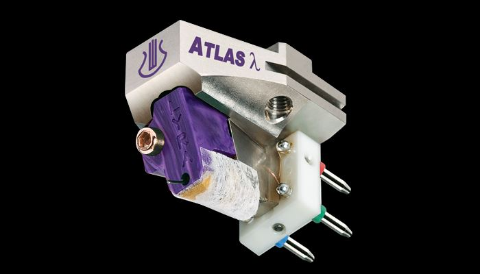 lyra atlas lamda phono cartridge