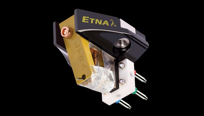 lyra etna lambda phono cartridge