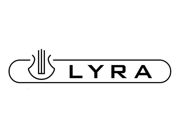 lyra phono cartridges logo