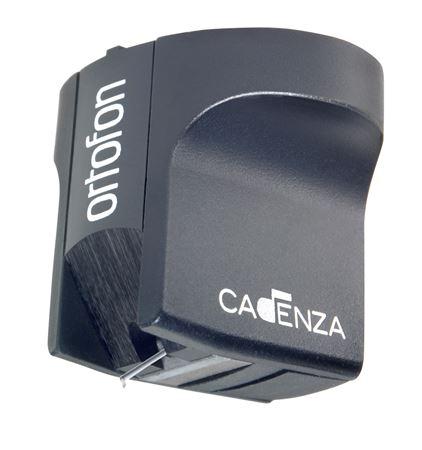 ortofon cadenza black mc phono cartridge authorized dealer