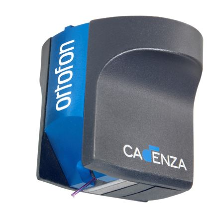 ortofon cadenza blue mc phono cartridge authorized dealer