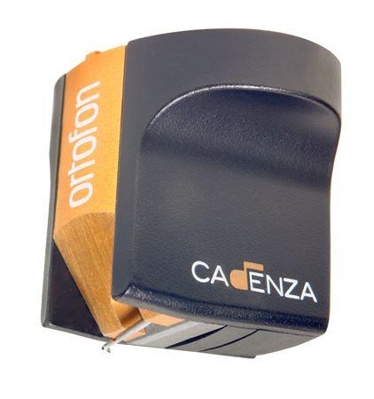 ortofon cadenza bronze mc phono cartridge authorized dealer