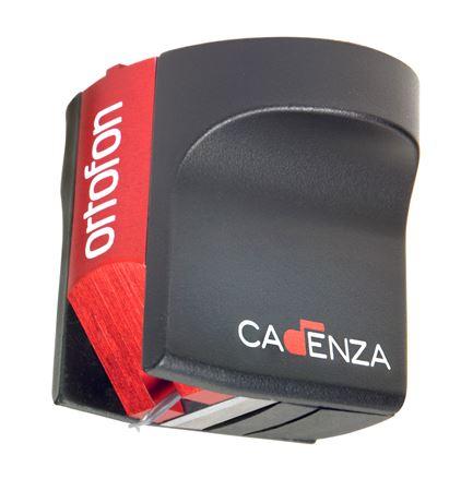 ortofon cadenza red mc phono cartridge authorized dealer
