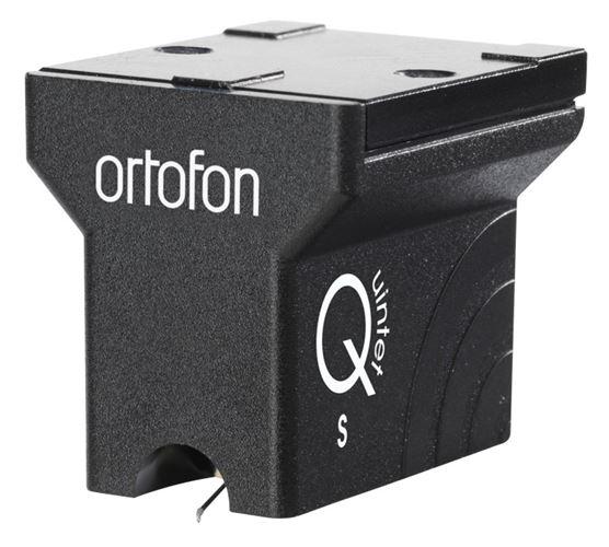 ortofon quintet black s mc phono cartridge authorized dealer