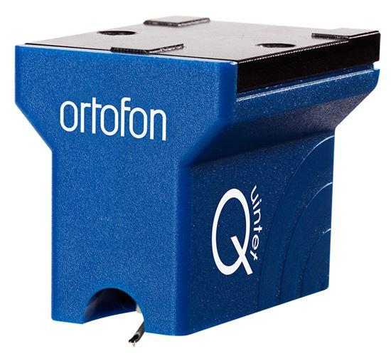 ortofon quintet blue mc phono cartridge authorized dealer