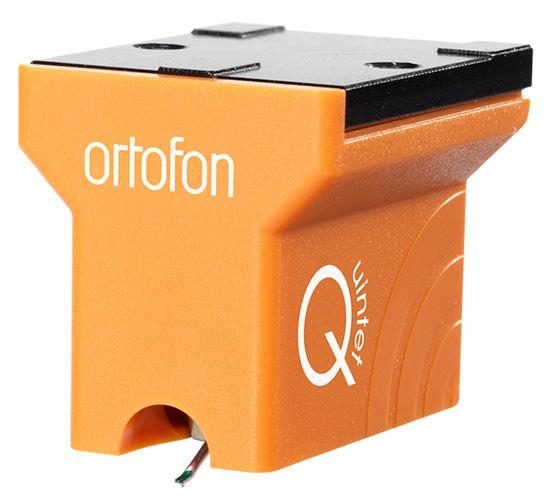 ortofon quintet bronze mc phono cartridge authorized dealer
