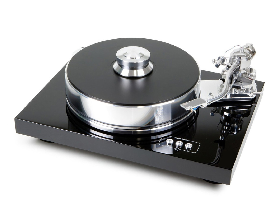 pro-ject turntables authorized dealer
