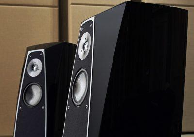 Rockport Atria II Loudspeakers