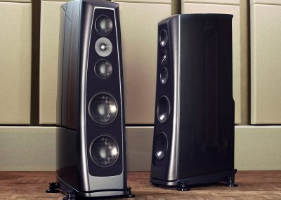 rockport lyra loudspeakers