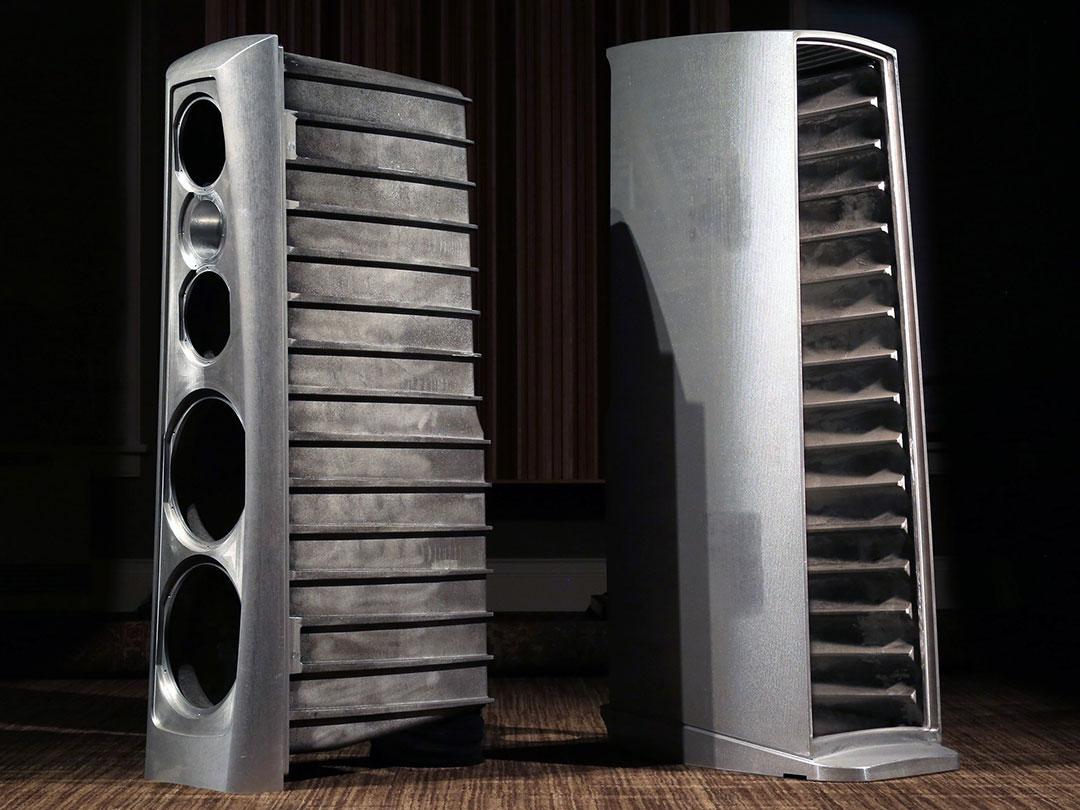 Rockport Technologies Loudspeakers