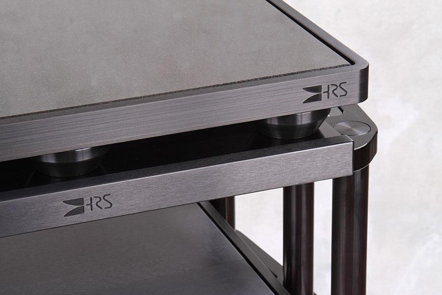 washington dc maryland virginia audio racks HRS harmonic resolution systems dealer