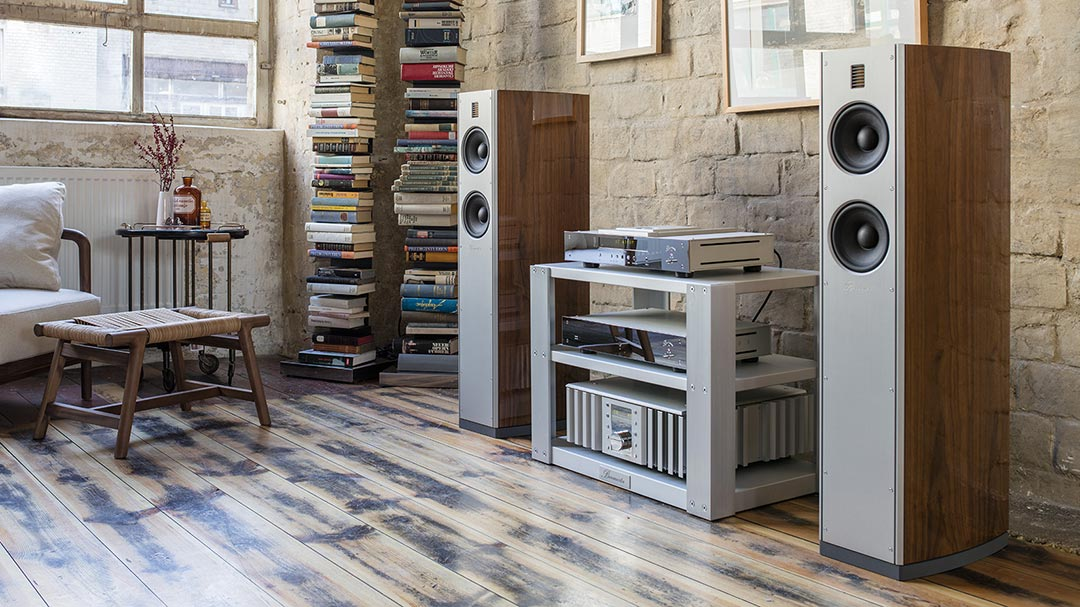 washington dc virginia maryland burmester audio classic line