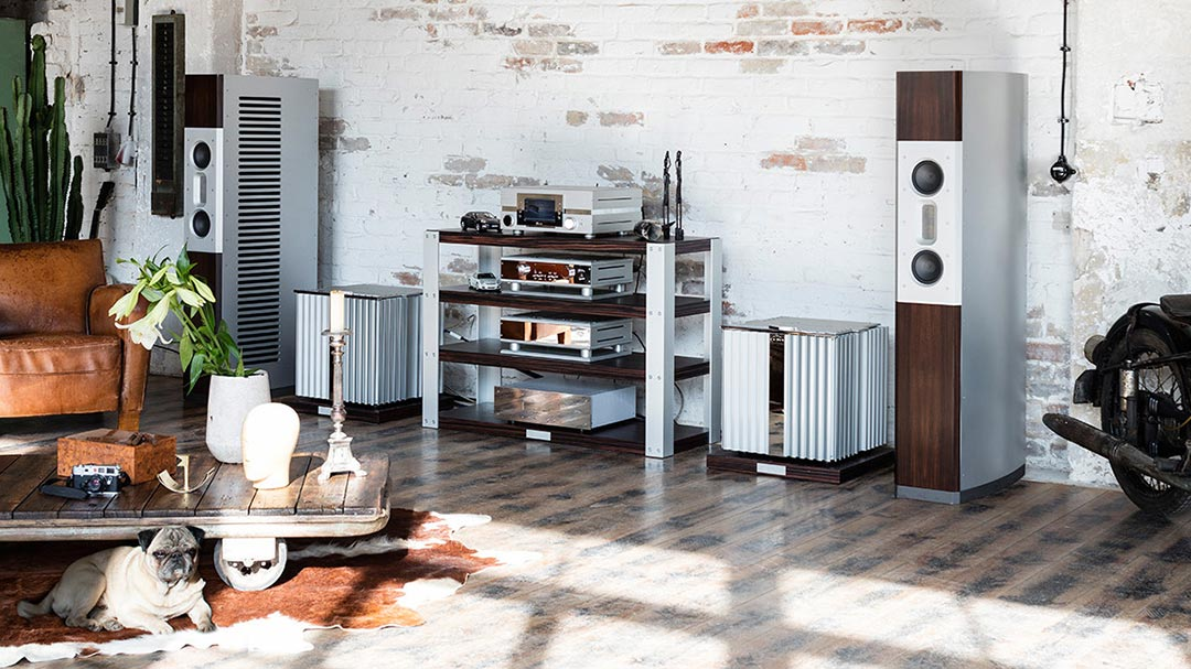 washington dc virginia maryland burmester audio reference line