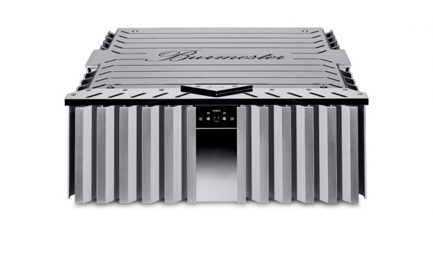 Introducing Burmester!